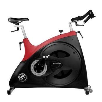 Сайкл-тренажер Body Bike Classic Supreme (красный)